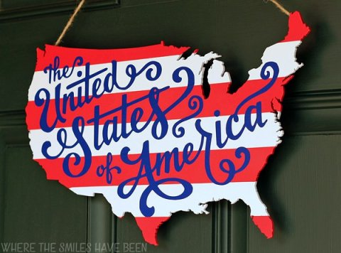 USA-map-door-hanger