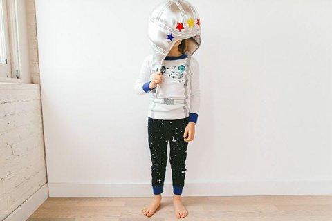 Hanna-astronaut