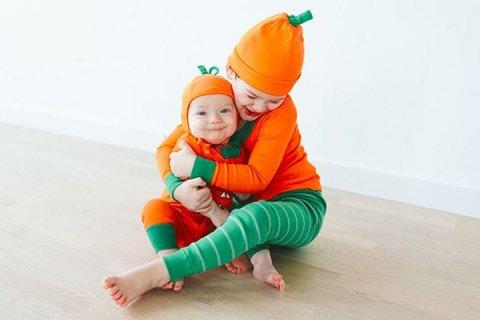 Hanna-pumpkins