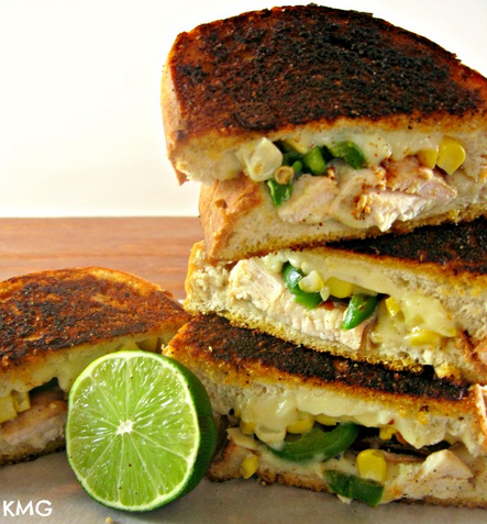 mexican-grilled-cheese