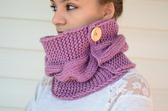 radiant-orchid-cowl