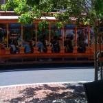 Trolley Americana