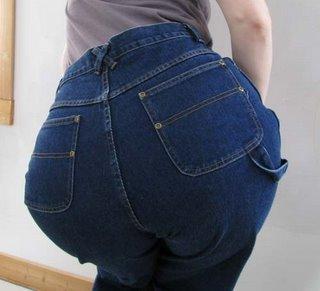 Big with ass