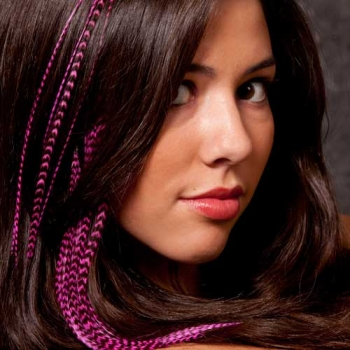 Feather Hair Extensions - Savvy Sassy Moms 601ccc9bbfd9