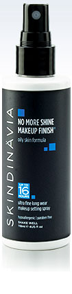 Skindinavia Makeup Setting Spray