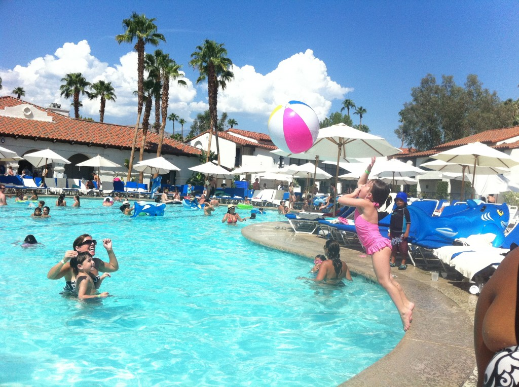 10 things to do with kids in Palm Springs