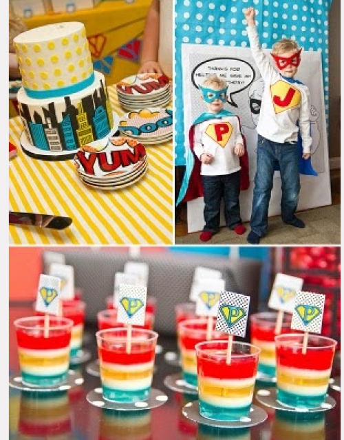 Summertime Birthday Party Themes Made Easy Savvy Sassy Moms