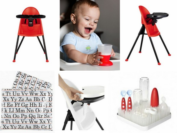 ef6d237a38d BabyBjörn High Chair and Feeding Time Favorites - Savvy Sassy Moms