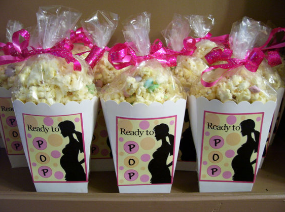Baby Shower Inspiration And Decorations Savvy Sassy Moms