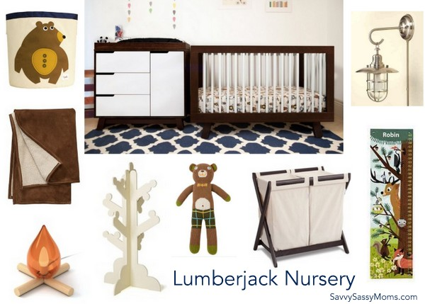 3 Sprouts Bear Storage Bin 31 99 Babyletto Hudson Dresser Changer 399 And In 1 Convertible Crib 00 Land Of Nod Fisherman Sconce