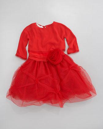 9f11a02b9 Posh Tots: Extravagant Holiday Wear - Savvy Sassy Moms
