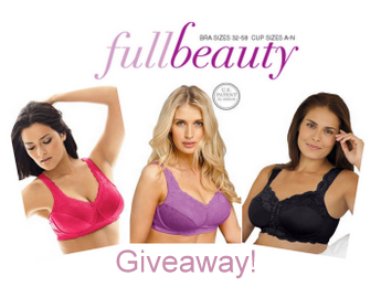 151ff87cae Full Beauty Bras Are Pure Comfort +  Giveaway  - Savvy Sassy Moms