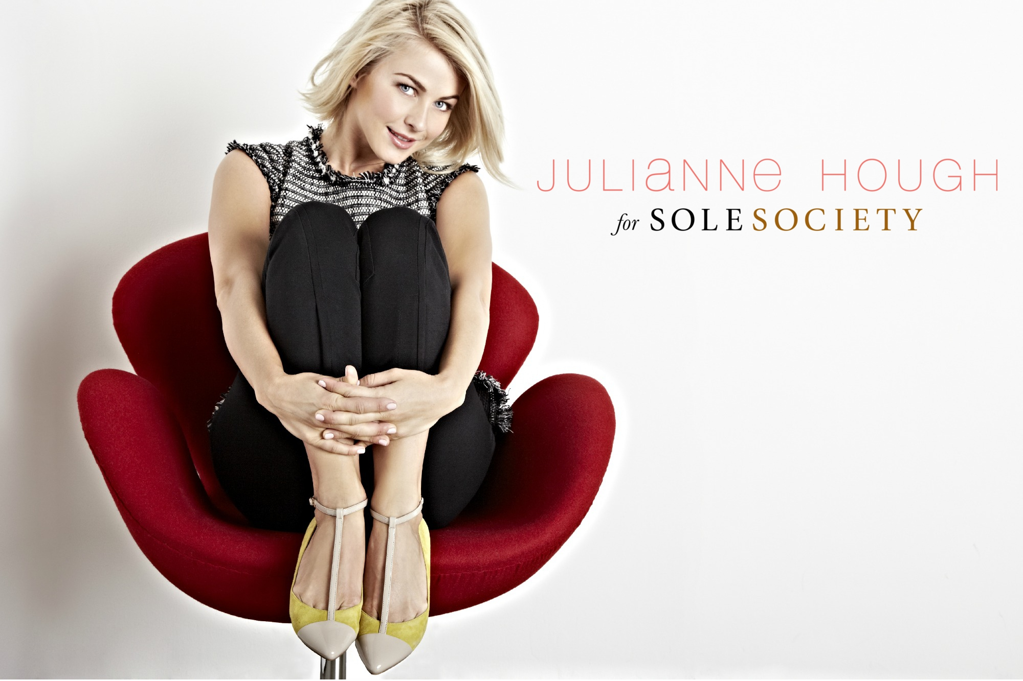 3cd32322960 Julianne Hough for Sole Society  Shoe giveaway!  - Savvy Sassy Moms