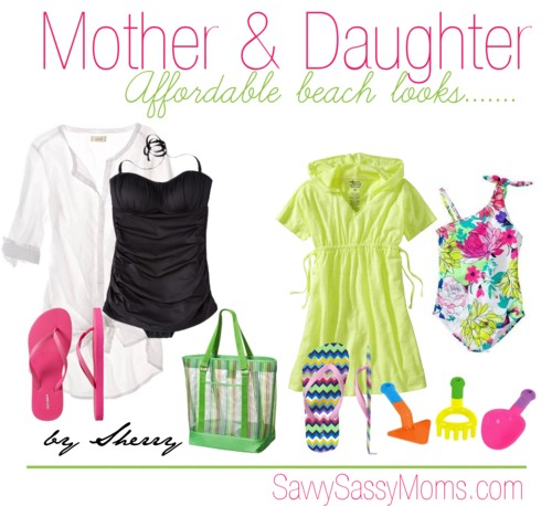 fc6f315a0958 Affordable Mother Daughter Fashion - Savvy Sassy Moms