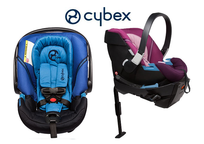 cybex new car seat and double stroller savvy sassy moms. Black Bedroom Furniture Sets. Home Design Ideas