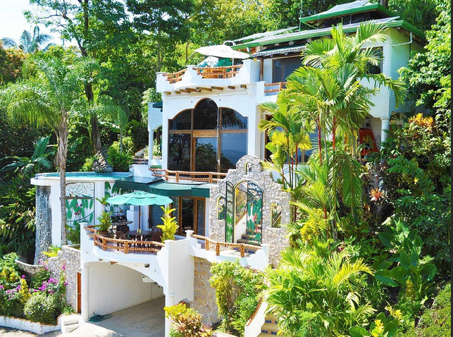 HomeAway Costa Rica