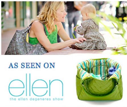 Ellen life changing giveaways for debut
