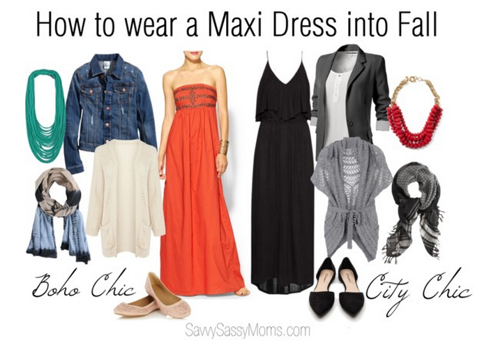 What is a Maxi Dress?