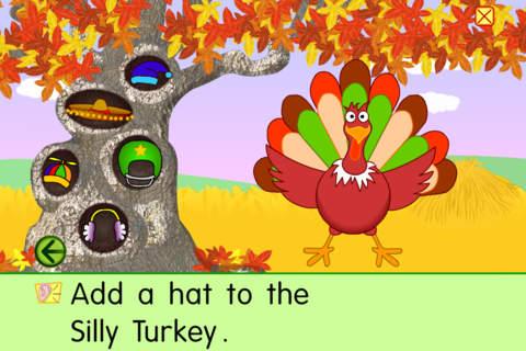 Starfall Turkey