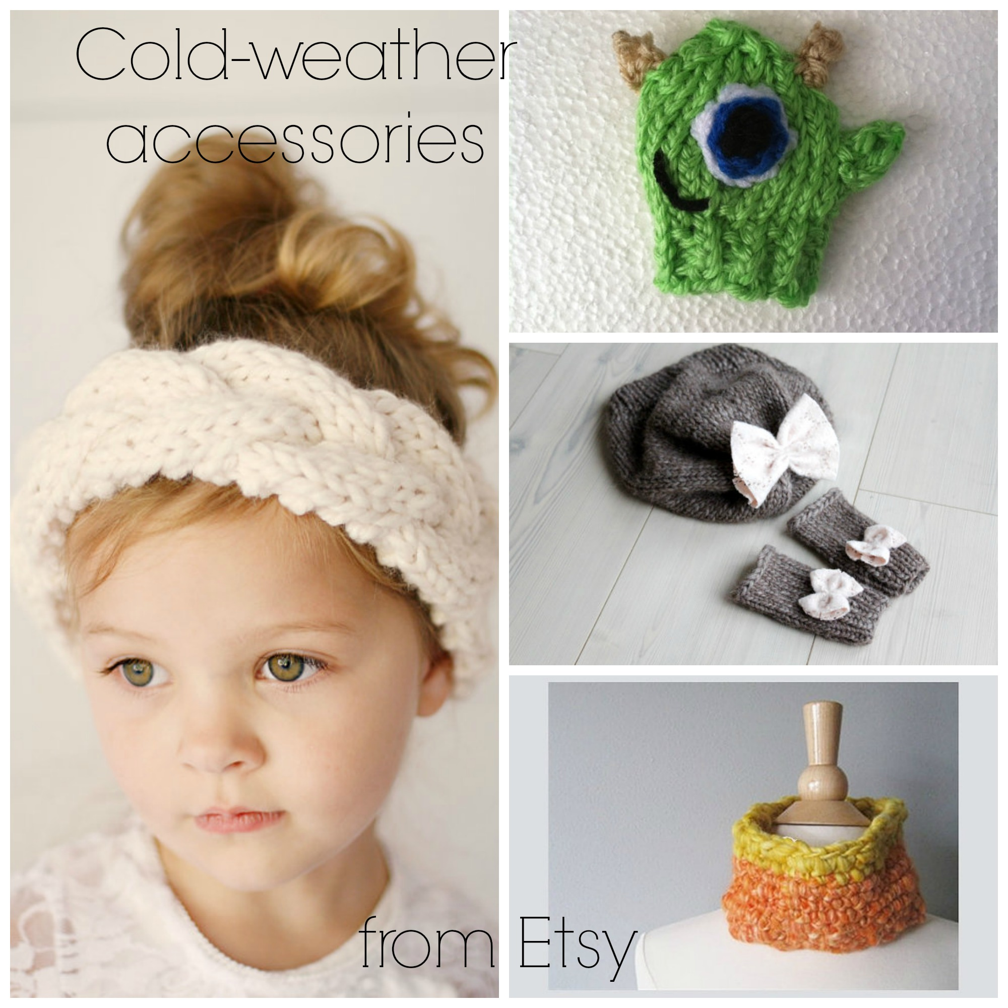 kids winter accessories
