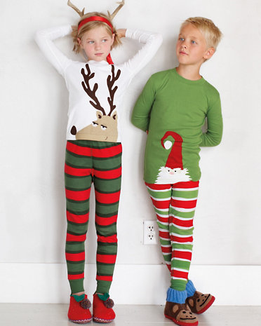 Kids Christmas Pajamas.Adorable Holiday Pajamas For Kids Savvy Sassy Moms