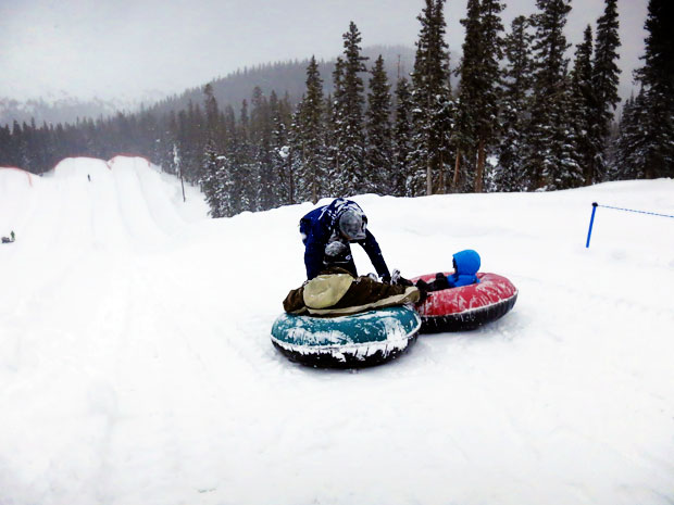 Adventure-Point-Tubing Keystone