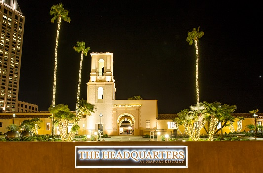 The Headquarters at Seaport Village