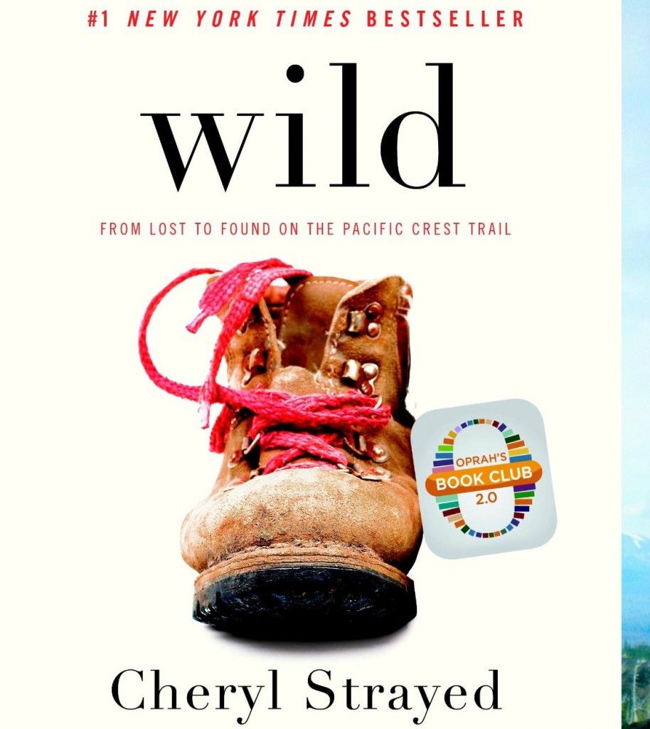 Wild novel