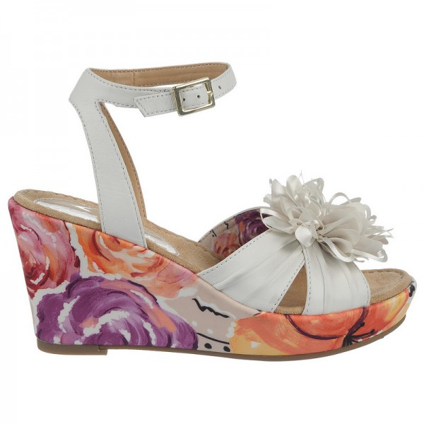 naturalizer wedge