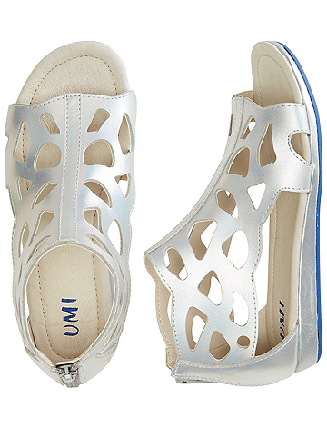 Sparkly Sandals for Girls