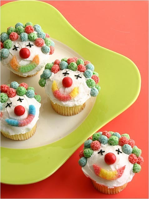 Circus Themed Treats For Birthday Parties And More Savvy