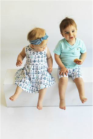 Kids' Clothing Lines: Little Hip Squeaks