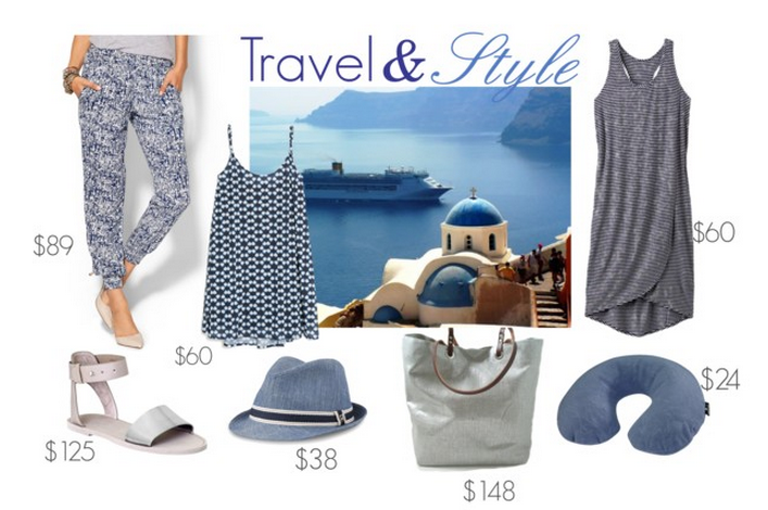 travel style greece