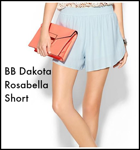 dakota short