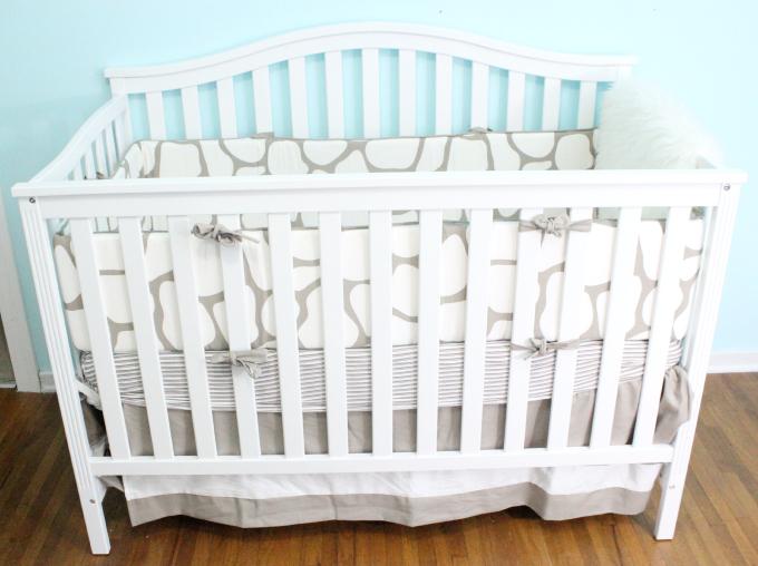 oilo crib
