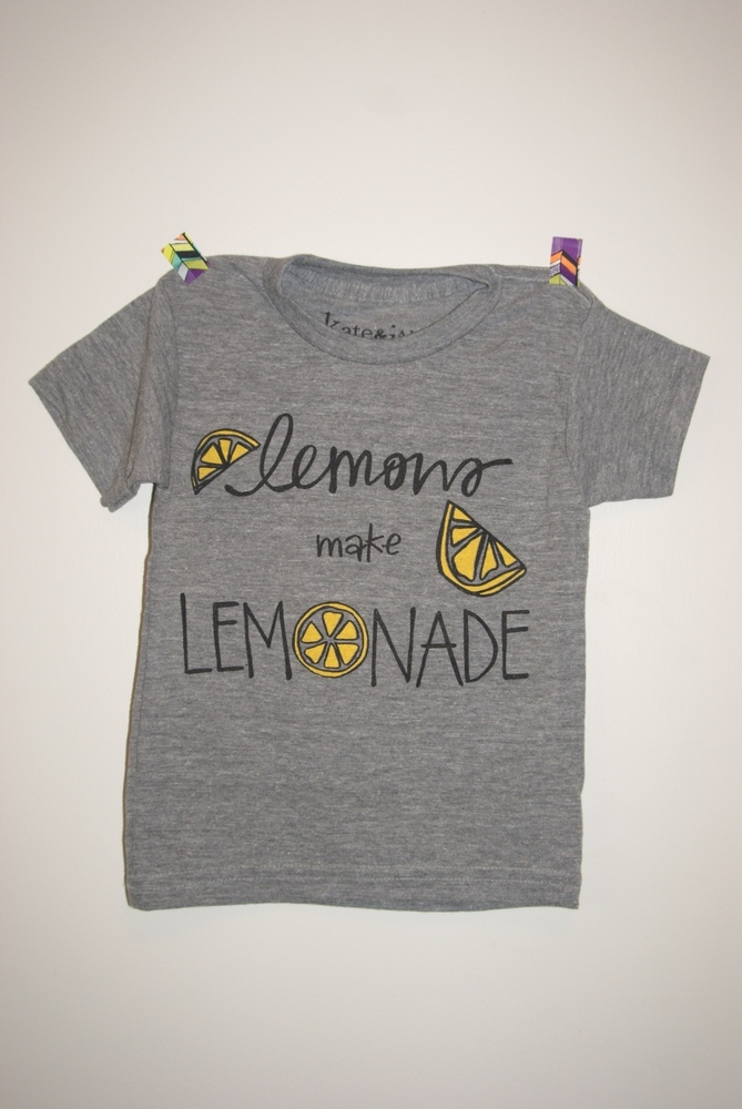 Lemonade Stand Shirt
