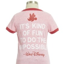 Peek Disney clothes for kids