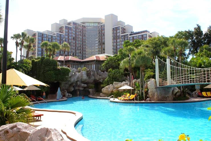 Best Hotels In Orlando Florida Near Disney World