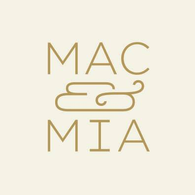 Mac and Mia Logo
