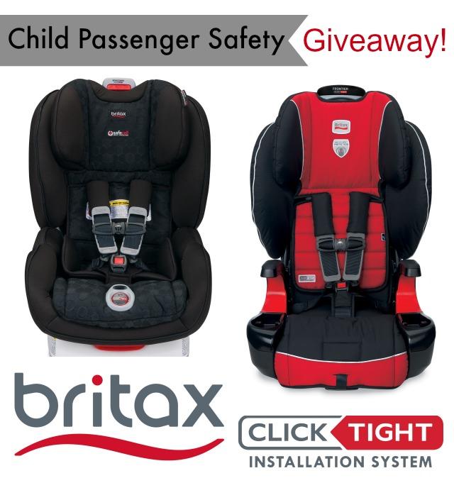 Britax ClickTight Convertible Car Seats