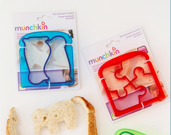 1265ede56d Lunch packing essentials from Munchkin. In Kids by savvysassymoms ...