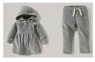 organic clothing for baby