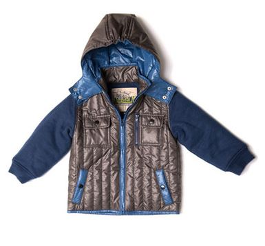 Winter Coats for Boys