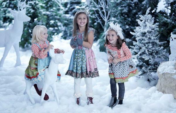 518356a2931f Holiday style from Matilda Jane Clothing - Savvy Sassy Moms