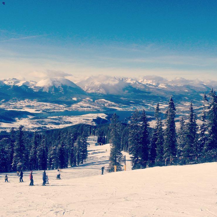 10 Reasons to take the family to Keystone, Colorado