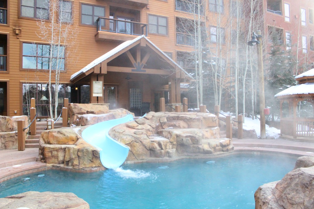keystone resort lodging