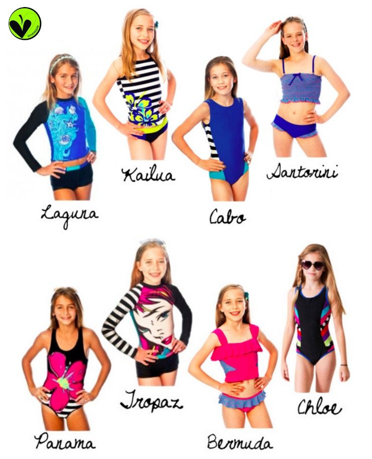 a54f4d51901 Limeapple Swimsuits for Tween Girls. In by savvysassymoms ...