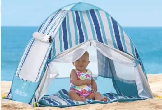 One Step Ahead Infant Cabana