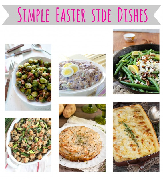 Make your Easter spread as casual and fun as your family is with these easy brunch recipes. For larger crowds (or those who like to plan), make-ahead casseroles are a great option.