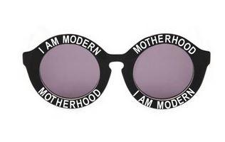 Little Boogaweezin- Modern Motherhood Sunglasses